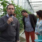 Odmiany omówił Marcin Pawlak, przedstawiciel hodowcy, firmy Rijk Zwaan