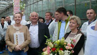 Urszula i Zbigniew Rycterowie, Alicja Rychter