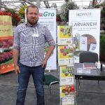 Damian Pawliński Koppert Plantpol