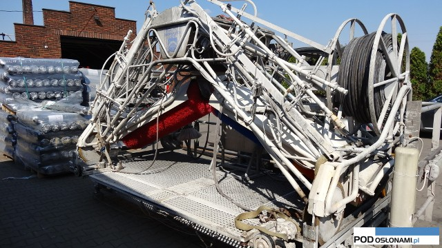 Roofmaster firmy Besseling & ALL Techniek