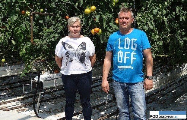 ogrodnicy z Oszczeklina