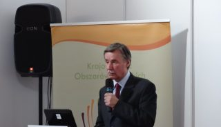 Boguta Witold, Targi Kielce, Hort technika