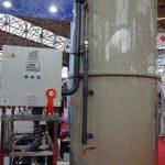 Bioreaktor Triton - nowość z oferty Van der Ende Groep