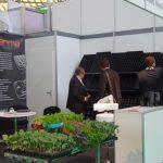 Doniczki i tace do produkcji rozsad i sadzonek zaprezentowała polska firma Anma S.C.