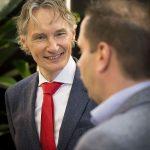 Lucas Vos, dyrektor generalny (CEO) giełdyRoyal FloraHolland_Aalsmeer