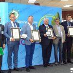 """Wręczenie nagród w konkursie """"Roślin Nowości 2016"""""""