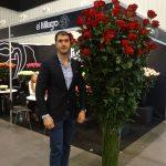 mauricio-daniels_el-milagro_kolumbia_FlowerExpo Poland Warszawa 2016