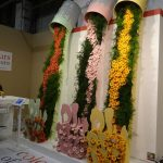 colours-of-nature_gerbera_FloraHolland Trade Fair Aalsmeer 2016
