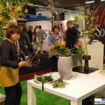 Stoisko Japonii_FloraHolland Trade Fair Aalsmeer_florystka