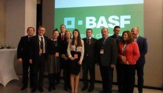 Pracownicy BASF