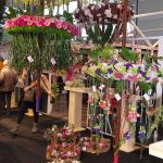 IFTF World of Flowers 2016