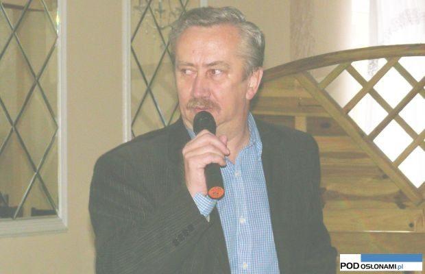 Krzysztof Grzyb