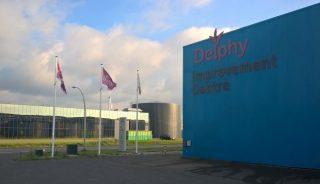 Delphy Improvement Centre