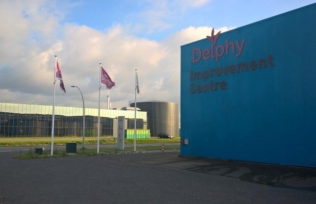 Delphy Improvement Centre