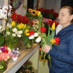 Greta Dziubek_w kwiaciarni Floristica_Krakow_AC