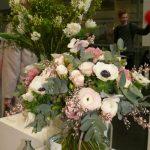 Bukiet dla kobiety z Manufaktury Kwiatów zdobył II miejsca w swojej kategorii