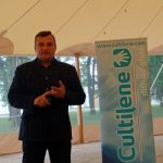 Ofertę Grupy Mularski przedstawił Marcin Mularski (AW)