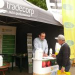 Firma Tradecorp promowała nawozy i biostymulatory
