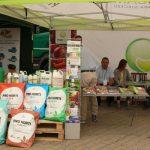 Duży wybór nawozów i środków ochrony oferowało przedsiębiorstwo Procam