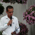 Ofertę odmian omówił Paweł Marcinkowski z firmy Plantpol