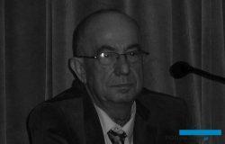 Odszedł Profesor Marek Jerzy