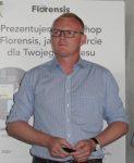 Charakterystykę odmian z asortymentu firmy Florensis przedstawił Mariusz Federowicz