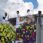 HortiWizja na dachu - powstają ujęcia do nowego odcinka naszego programu