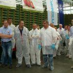 Organizatorami spotkania byli przedstawiciele firm Syngenta, Cultilene, Yara oraz Grupy Krasoń