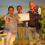 Nagroda-dziennikarzy_Plantarium-2017_FleuraTerazza_Van-der-Starre_Patricia-Grolier_Helma-van-der-Louw