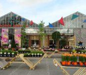 Targi Plantarium odbyły się w tym roku po raz 35.