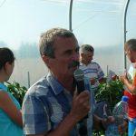O szczegółach dotyczących nawożenia, ze szczególnym uwzględnieniem nawożenia fosforynami, mówił Henryk Wilczyński z firmy Yara