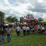 Dni Papryki w Potworowie w coraz większym stopniu zostały zdominowane przez baloniki itp. atrakcje, istnieje obawa, że papryka za niedługo zostanie tylko w nazwie imprezy