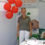 Do poznania pomidorów i podkładek marki De Ruiter zachęcała Anna Wojciechowska