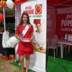 """Podczas święta promowano pomidory polskiej produkcji - """"Polski pomidor zwyczajnie niezwykły"""""""