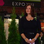 Francine van Wijk - dyrektor targow Flower Expo Polska