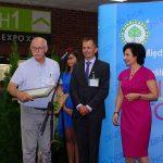 Honorowy-Zielony-Laur_Wieslaw-Gawrys_Zielen-to-Zycie-2017