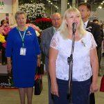 Irina Popowa z rosyjskiego ministerstwa rolnictwa