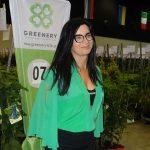Marzena Bartosiewicz - szefowa projektu Greenery