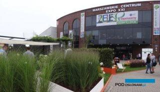 """Wystawa """"Zieleń to Życie"""" odbyła się w Warszawie już po raz 25."""