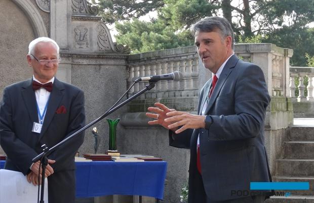 Zwycięzcą kategorii specjalnej został Tomasz Michalik, właściciel firmy Vitroflora Grupa Producentów Sp. z o.o. z Trzęsacza w powiecie bydgoskim.