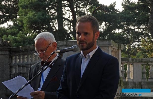 Wśród szkółkarzy roślin ozdobnych tytuł Wzorowego Ogrodnika otrzymał Jan Ciepłucha oraz Anna Ciepłucha- Kowalska, nagrodę odebrał reprezentujący tego producenta Krzysztof Kowalski