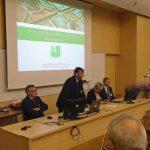 Konferencję prowadził dr hab. Jacek Nawrocki z Uniwersytetu Rolniczego w Krakowie