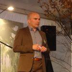 Targi_GrootGroen-Plus_chairman-David-Bomer_opening-2017