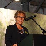 Targi_GrootGroen-Plus-2017_Helma-van-der-Louw_chairman_KVBC_opening ceremony_
