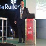Wilko Kamerling (De Ruiter) omówił znaczenie szczepienia pomidorów i charakterystykę podkładek marki De Ruiter