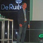 Marco Molenaar z firmy Haifa BVBA omówił znaczenie formy amonowej w żywieniu roślin oraz nowości nawozowe