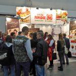 Promocja polskich pomidorów spotkała się z dużym zainteresowaniem zwiedzających