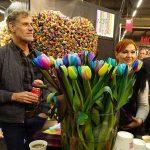 Rainbow_Tulips_by_Happy-Colors_Royal-FloraHolland_Trade-Fair-Aalsmeer_2017