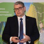 Piotr Lubaszka dyrektor handlowy firmy Intermag