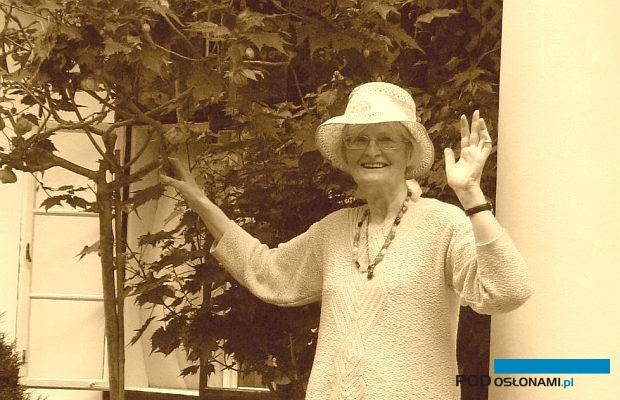 Teresa Pawłowska, fot. z archiwum rodzinnego